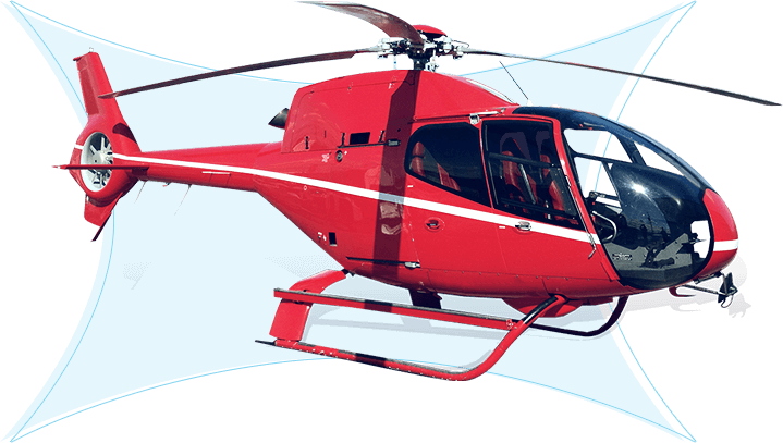 Online Helicopter services Vikas Travels
